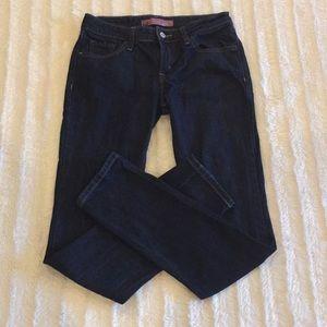 Levi's skinny 518 jeans